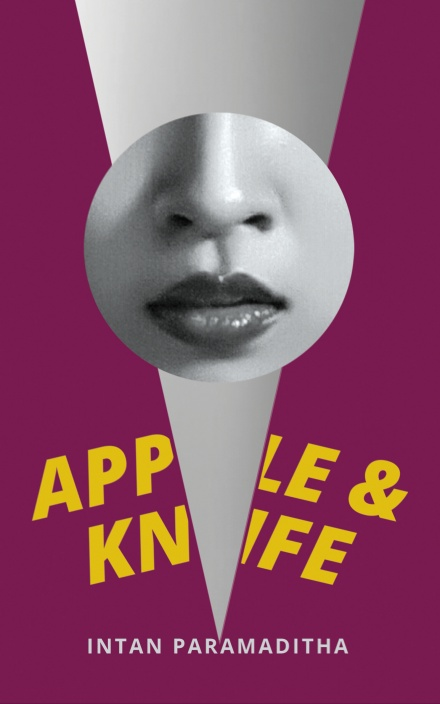 Apple and Knife EN