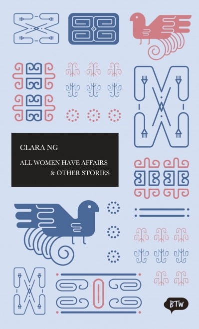 Clara Ng All Women have Affairs
