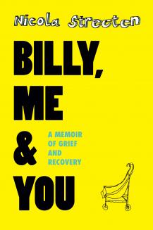 nicola streeten capa de Billy Me You Streeten LR 4