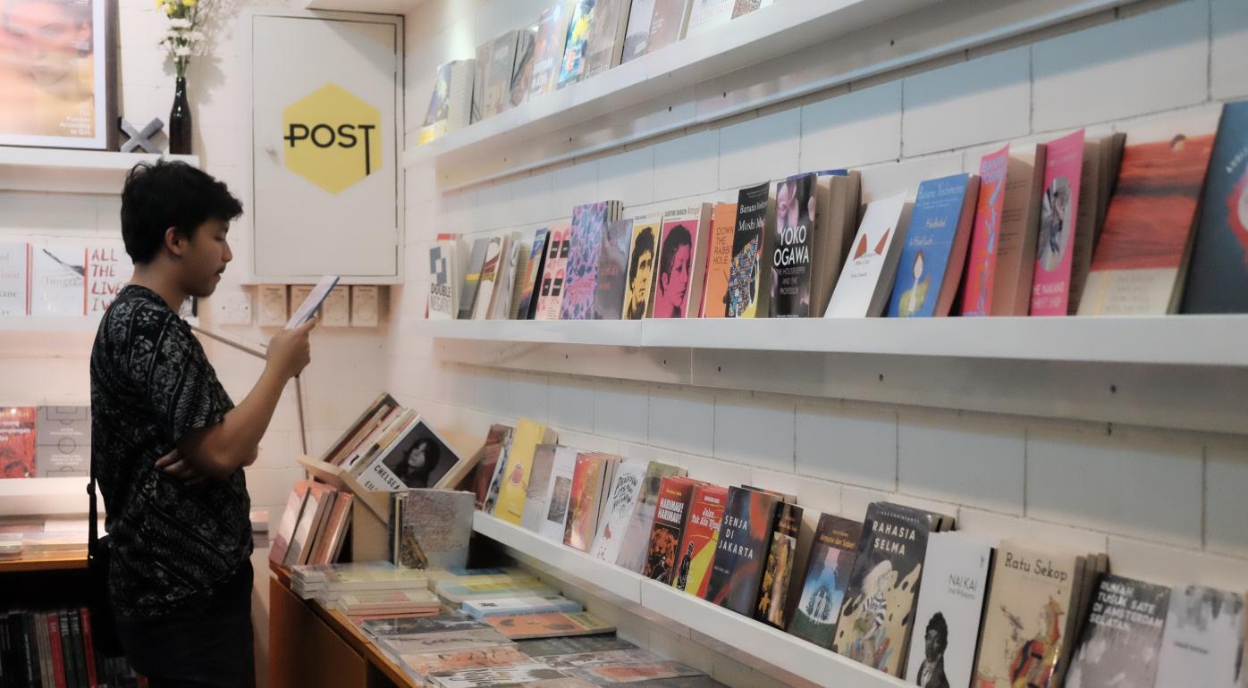 Indonesia Market Focus 2019: Call for Proposals - Literature