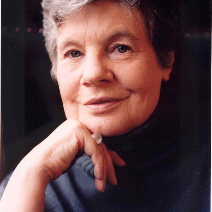 Dame A. S. Byatt