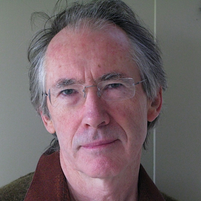 ian mcewan essay The fourth novel that i chose was atonement by ian mcewan in the introduction, a young girl name briony is producing a play to put on for her brother.