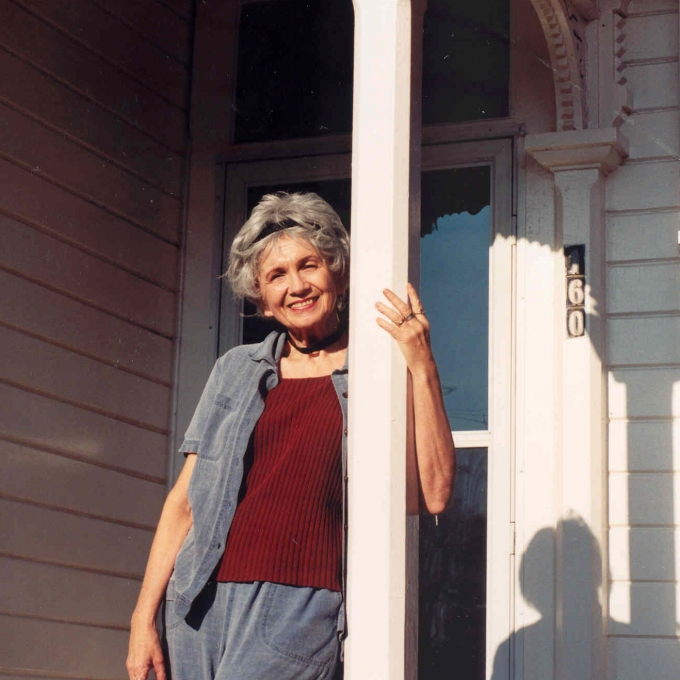 "literary critique an ounce of Alice munro essays  the superior examples of this relationship between literature and narrative theory of identity is alice munro's ""an ounce  literary."