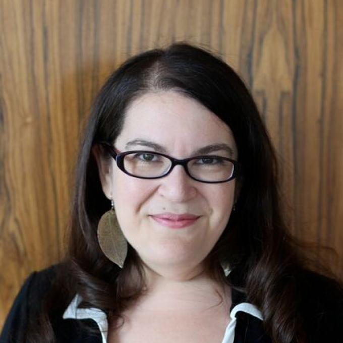 Image result for naomi alderman author