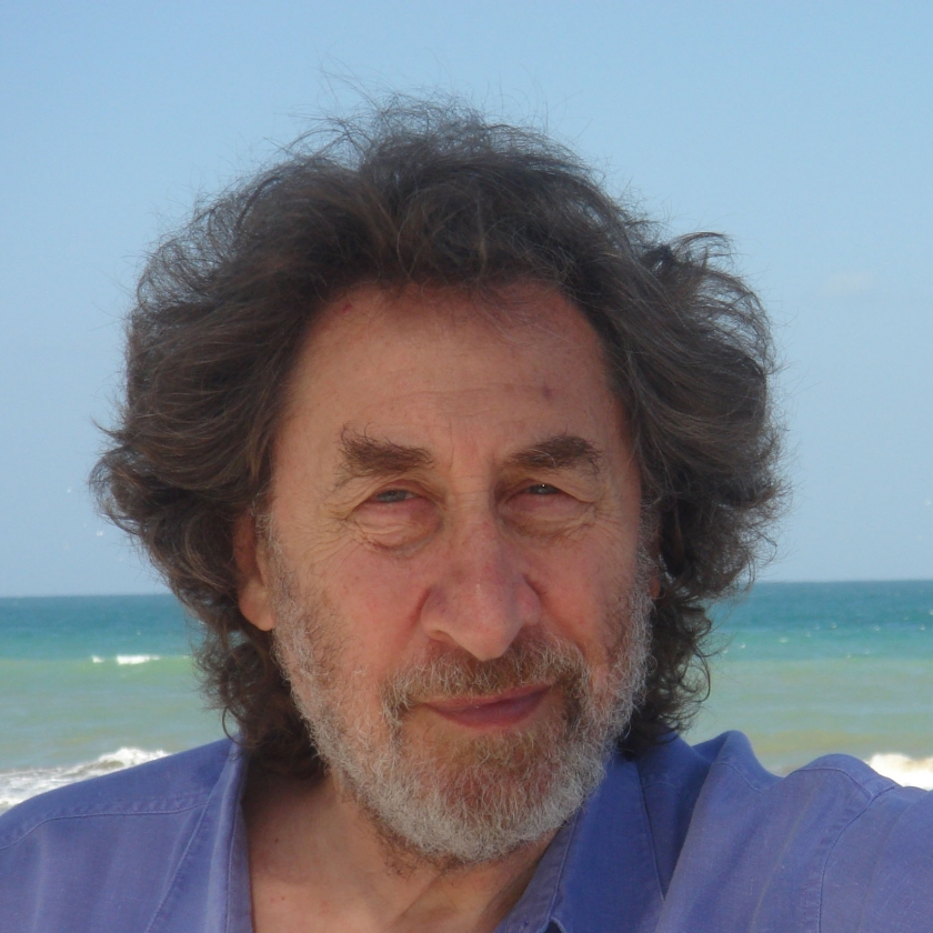 Howard Jacobson c Jenny Jacobson web