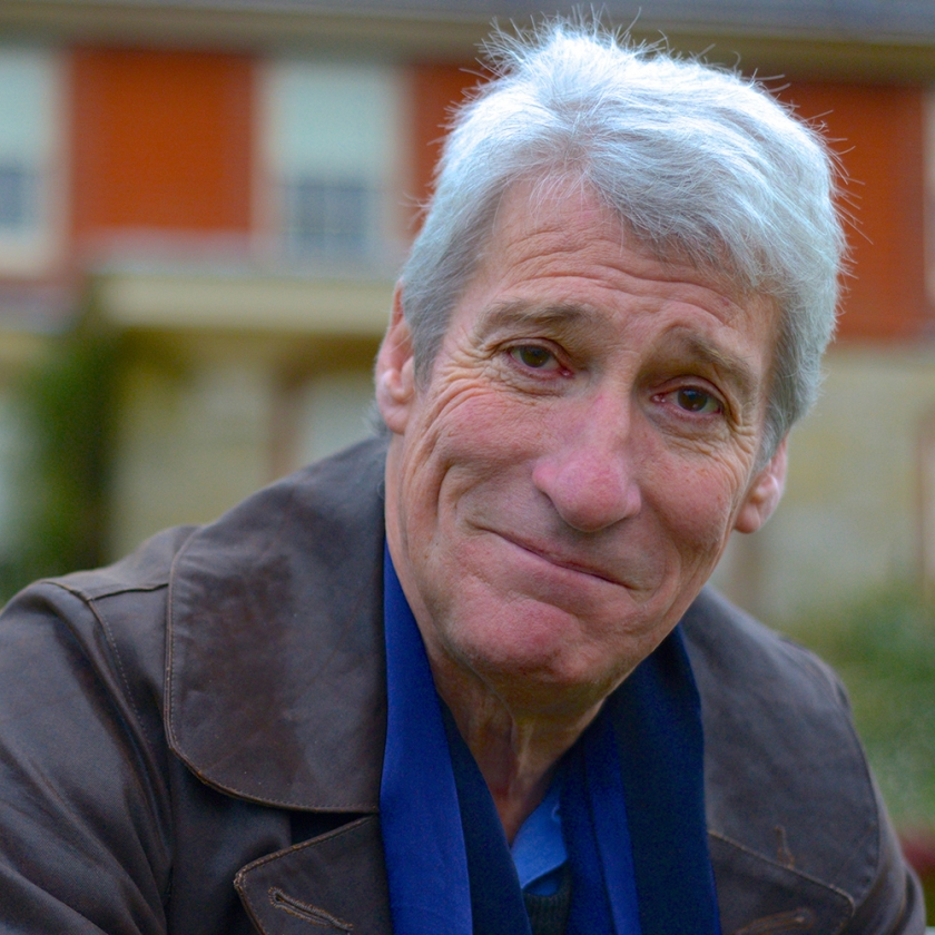 Jeremy Paxman credit Dave Williams 2013