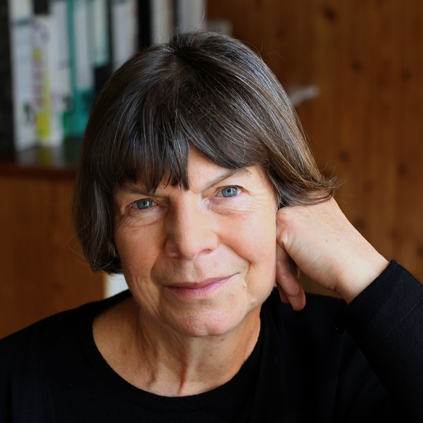 Margaret Drabble Colour c Ruth Corney cleared for all use + foreign publishers web
