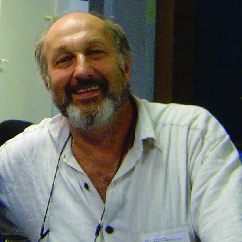 Richard Berengarten