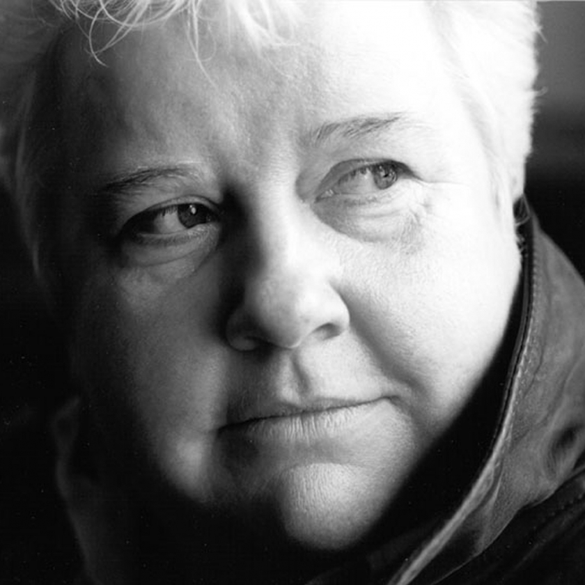 Val McDermid photocredit Mimsy Moller