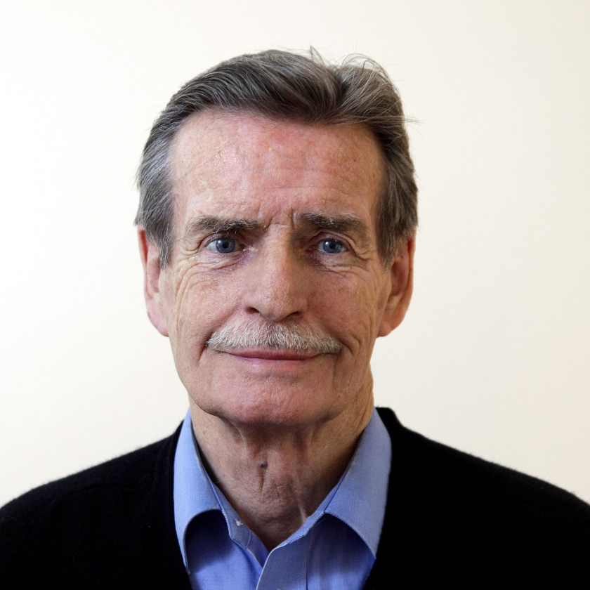 William McIlvanney 010