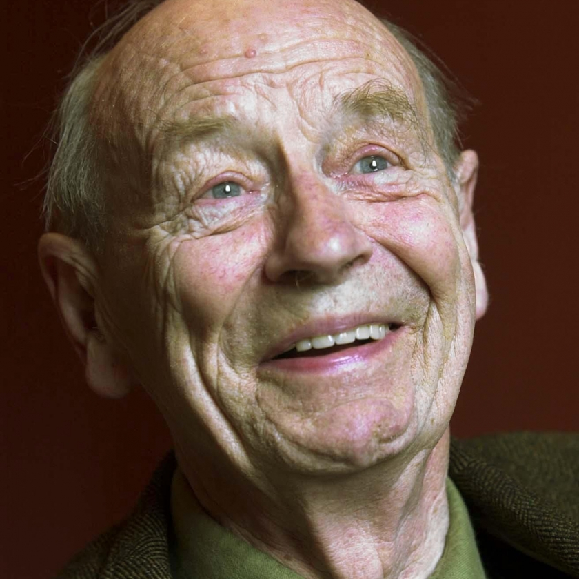 William Trevor 2014 website