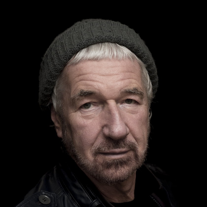 Willy Russell c Paul Cox