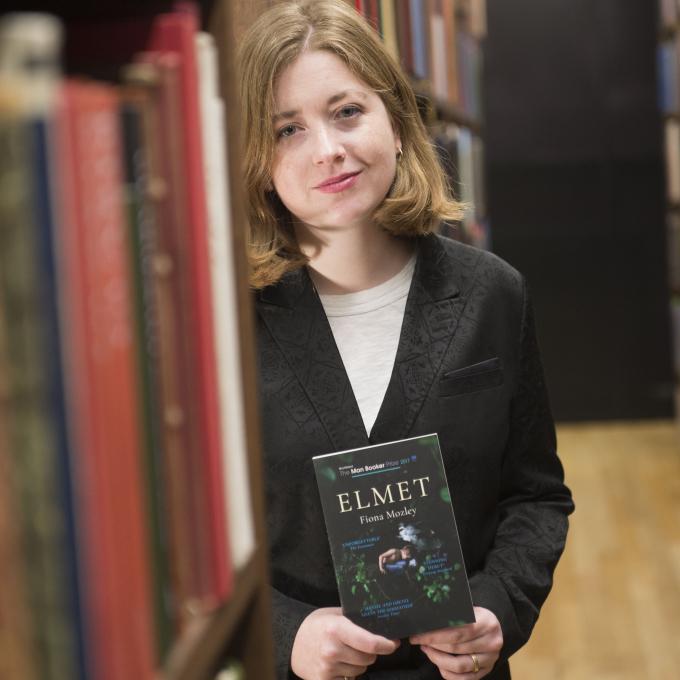 Fiona Mozley - Literature