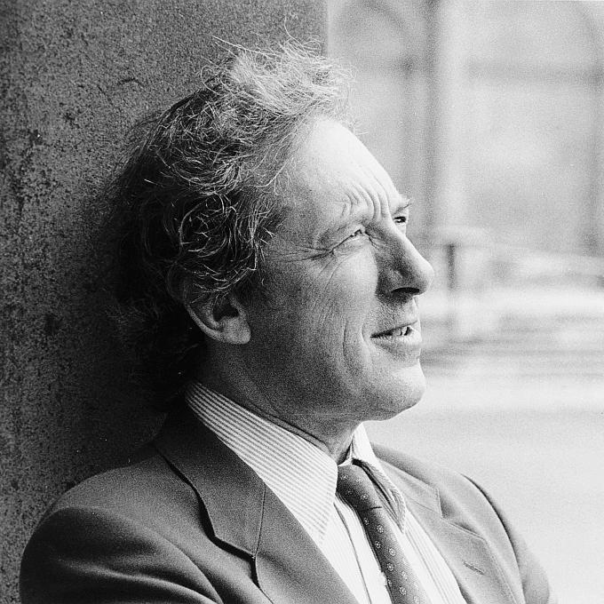 Professor Malcolm Bradbury - Literature